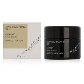 Kahina Giving Beauty - Hand & Body Balm