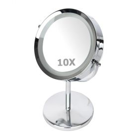 Cebelia Touch LED Mirror x 10