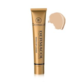 Make-up High-Covering Foundation - N 210