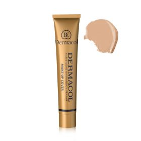 Make-up High-Covering Foundation - N 213