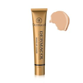Make-up High-Covering Foundation - N 215
