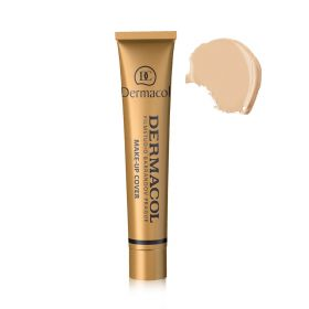 Make-up High-Covering Foundation - N 221