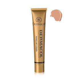 Make-up High-Covering Foundation - N 225