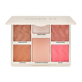 Perfector Face Palette - Light/Medium
