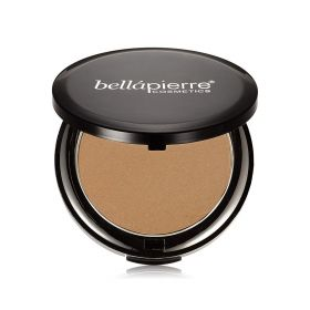 Compact Mineral Foundation - Sugar