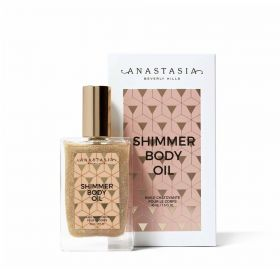 Shimmer Body Oil - 45ml