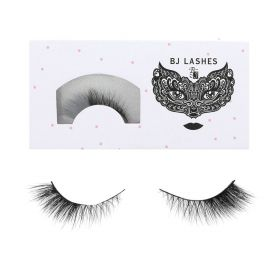 BJ Beauty Eyelashes - Dalal