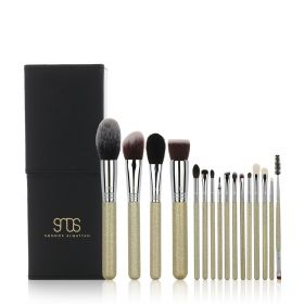 Sondos Brush Set - 16 Pcs