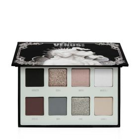 Venus Immortalis Eyeshadow Palette - 8 Shades