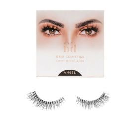 Luxury 3D Mink Eyelashes - Angel