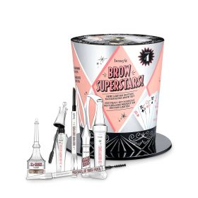 BROW Superstars! Set Shade 4 - 6 pcs