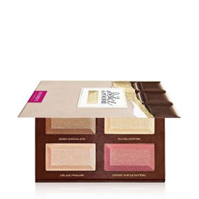 Delice de Poudre Bronzing & Highlighting Palette - 01