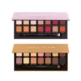 Vault Eyeshadow Palette Box - 2 Pcs