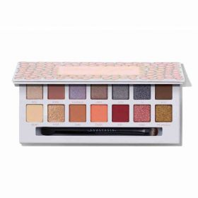 Carli Bybel Eyeshadow Palette - 14 Shades
