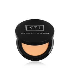 Duo Powder Foundation - Dewy Maple