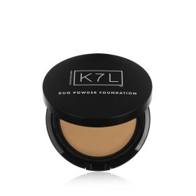 Duo Powder Foundation - Toasted Oatmeal