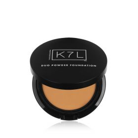 Duo Powder Foundation - Smooth Cashew