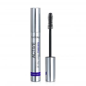 Active All Day Wear Mascara - N 20 - Deep Black