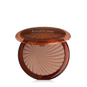 Bronzing Powder - N 11 - Deep Tan