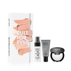 Cult For Ever Face Set - 3 pcs