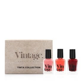 Tinta Collection - 3 pcs