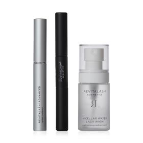 Holiday Lash Perfecting Set - 3 Pcs