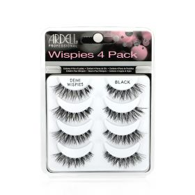 Wispies - 4 Pack