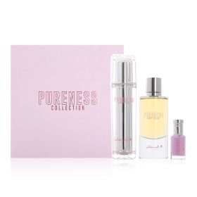 Pureness Collection - 3 pcs