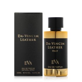 Da-Vincim Leather Eau De Parfum - 100ml - Unisex