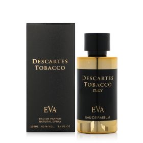 Descartes Tobacco Eau De Parfum - 100ml - Unisex