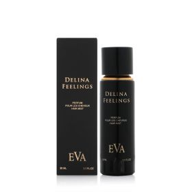 Delina Feelings Hair Mist - 30ml - Unisex