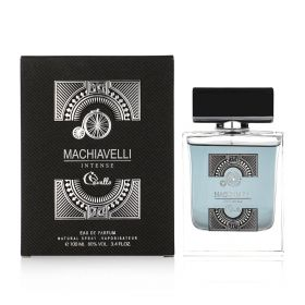Machiavelli Intense  Eau De Parfum - 100ml - Men