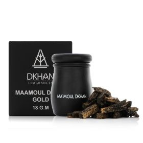 Dkhan Gold Maamoul - 18g