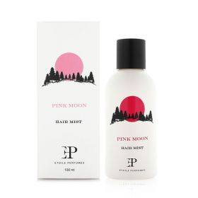 Pink Moon Hair Mist - 100ml