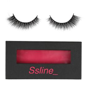 Eye Lashes Mink - 21