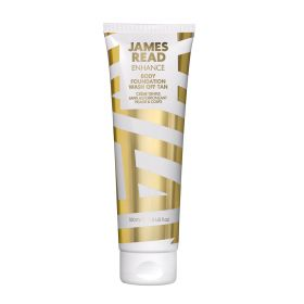 Body Foundation Wash Off Tan Face & Body - 100ml