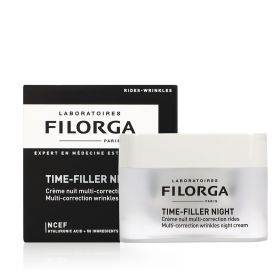Time-Filler Absolute Correction Wrinkle Cream - 50ml