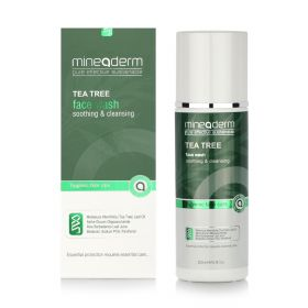 Tea Tree Face Wash - 200ml