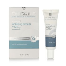 Advanced Whitening Formula - SPF 50+ - 30ml