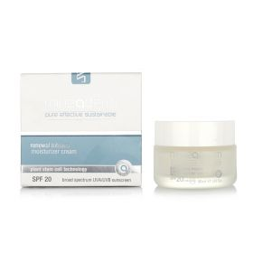 Renewal Intense Moisturizer Cream - SPF 20 - 50ml