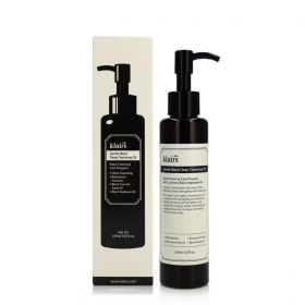 Gentle Black Deep Cleansing Oil - 150ml
