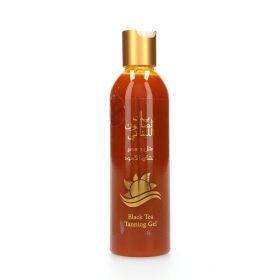 Black Tea Tanning Gel - 250ml