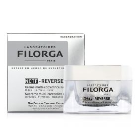 NCTF-Reverse Regenerating Cream - 50ml