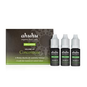 Collagen Volume Up Concentrate - 6x10ml