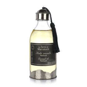 Sensual Oil Patchouli - 250 Ml