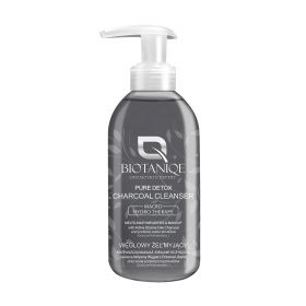Pure Detox Charcoal Cleanser - 250ml