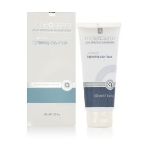 Revitalizer Lightening Clay Mask - 100ml