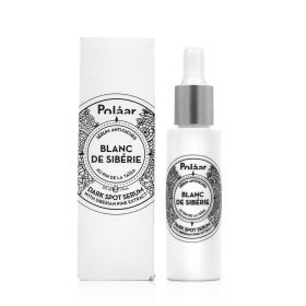 White Siberian Serum - 30Ml