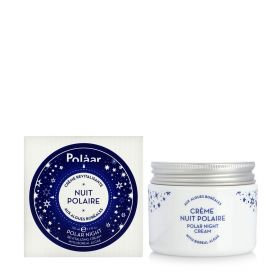 Polar Night Revitalizing Night Cream - 50Ml