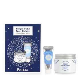 Polar Night Tale Set - 2 Pcs